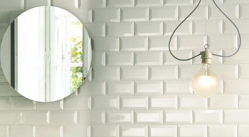 Oltre 25 fantastiche idee su piastrelle per doccia su pinterest mensole doccia stoccaggio - Piastrelle diamantate cucina ...