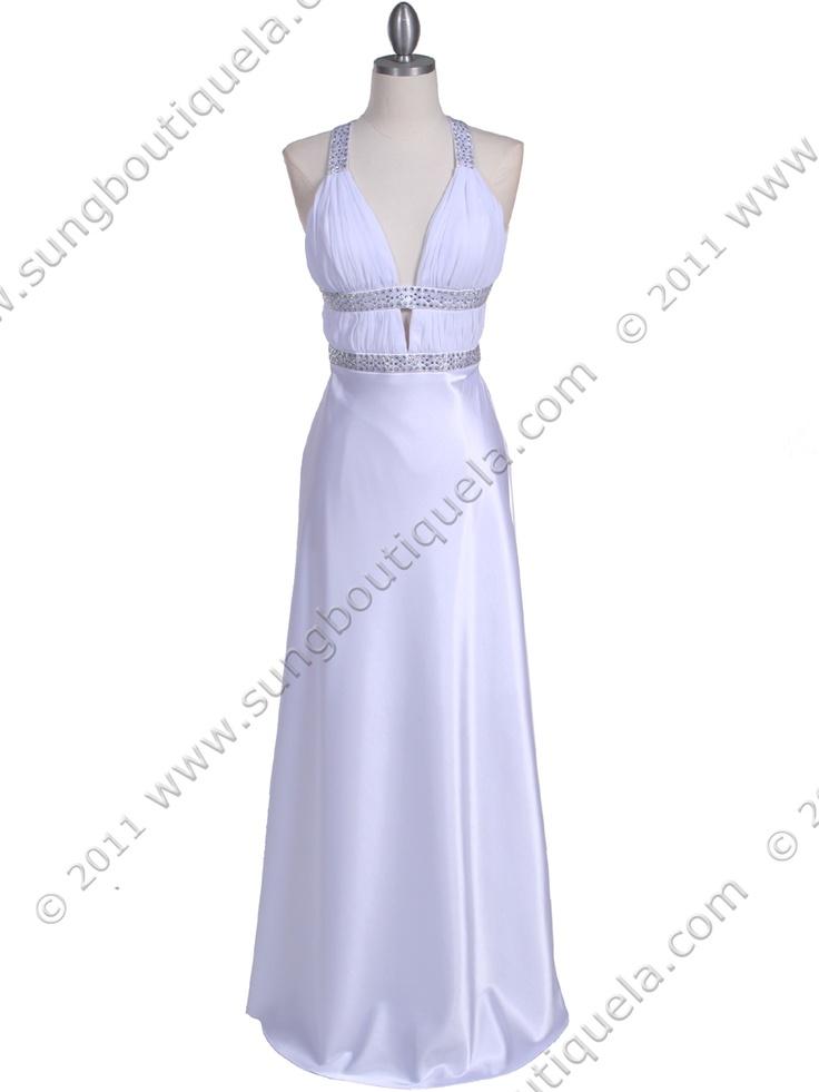 Roman style homecoming dresses