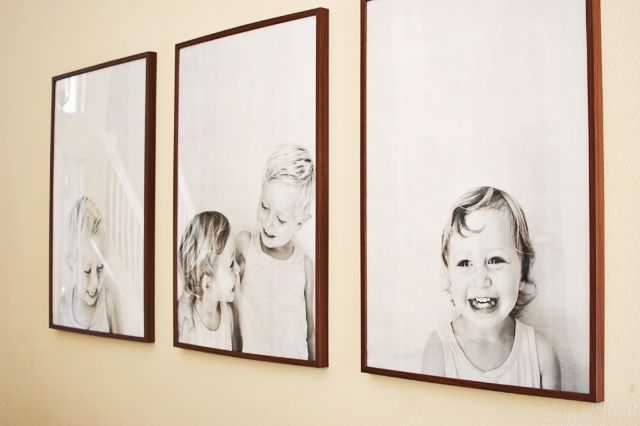 How To Make Engineer Print Portraits For Your Wall…