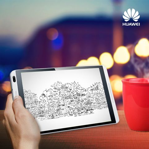 Can't put your ideas to words? Apps like Clarisketch let you express your thoughts in creative ways! #HuaweiIndia #Huaweismartphones