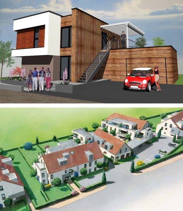 Constructeur immobilier Alsace