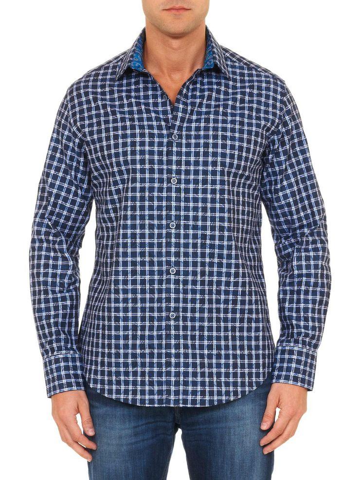 17 best images about robert graham on pinterest men 39 s for Robert graham sport shirt