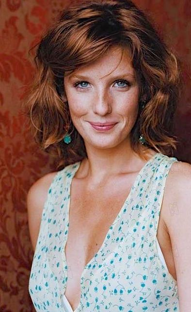457 Best Images About Kelly Reilly On Pinterest