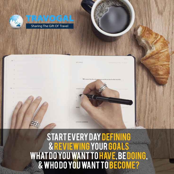 A goal is only a wish until you write it down, and then take action to achieve it. The more detailed you define the goal the better. Review it regularly to refine it. Make 2016 your breakthrough year!