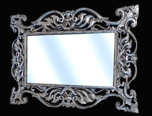 Oltre 25 fantastiche idee su arredamento barocco su for Specchi barocchi