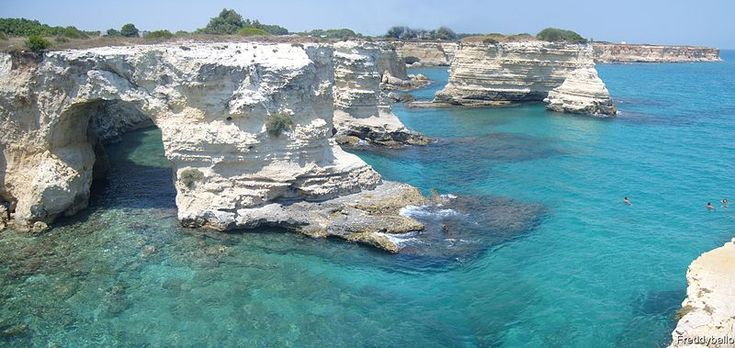 wonderful place/ Apulia