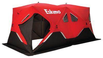 Eskimo Fatfish 9416i Insulated Ice Shelter