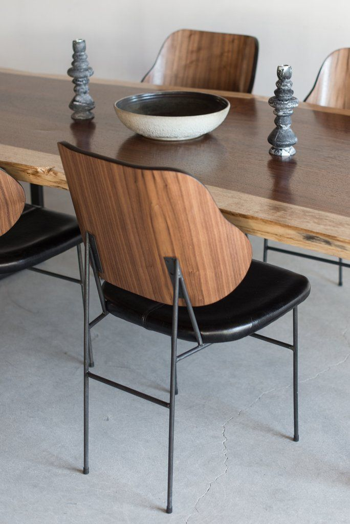 484 Best images about dining chairs – Metal Frame Dining Chairs