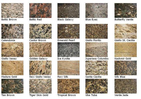 Best Color for Granite Countertops | granite countertop bathroom color 1024x721 Granite Bathroom ...