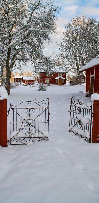 Åsens, Småland Iän | Sweden
