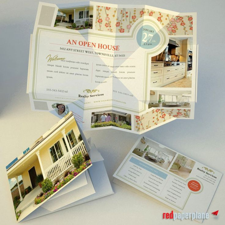 17 Best Open House Images On Pinterest Real Estate Marketing
