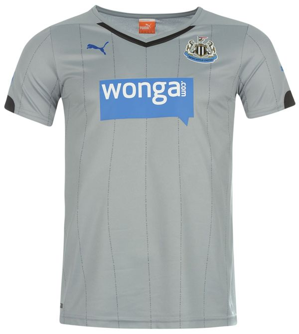 Newcastle United 2014-15 Puma Away
