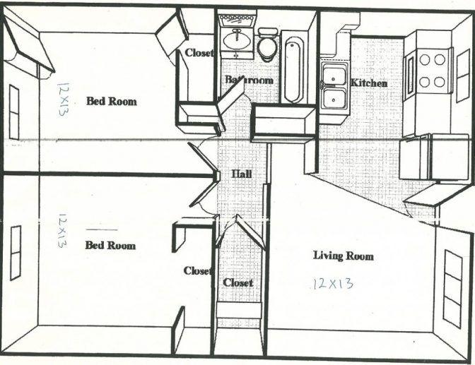 Http Teamallstarconstruction Com Garage Conversions Converting Garage Into Living Spa Apartment Floor Plans Studio Apartment Floor Plans Apartment Floor Plan