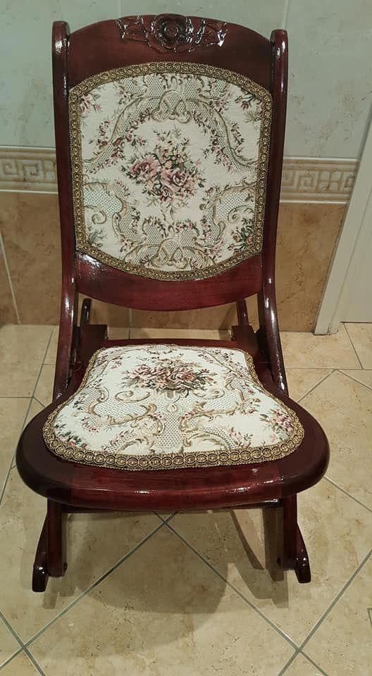 How to Restore an Antique Rocking Chair #rockingchair - How To Restore An Antique Rocking Chair #rockingchair Panton Chair