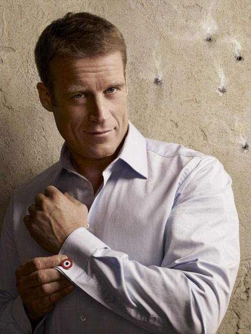 Mark Valley - formerly Jack on Days of our Lives