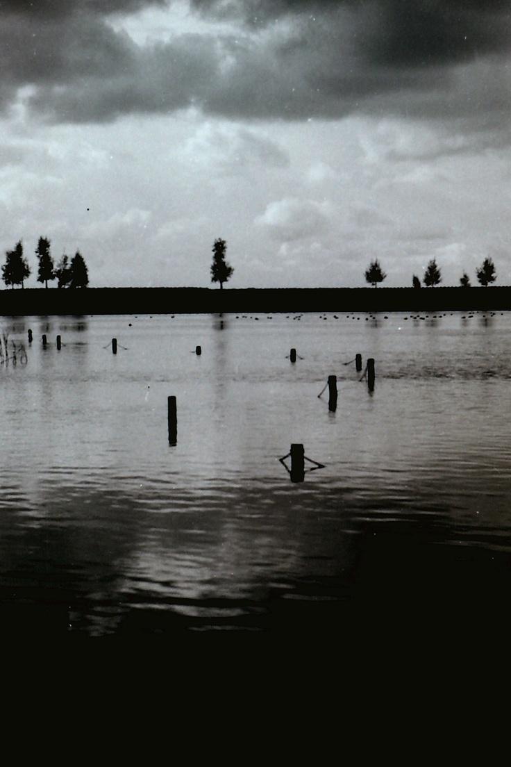 Holland - by Robert Koudijs