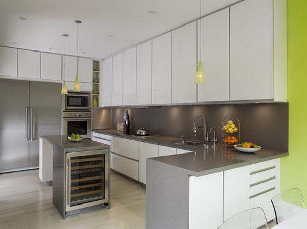 174 best Kitchen Ideas images on Pinterest Modern kitchens