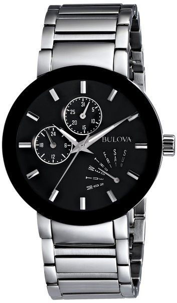 Bulova Watch of Switzerland