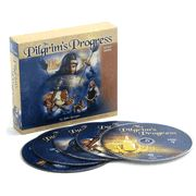 The Pilgrim's Progress               - Audiodrama on CD  -     By: John Bunyan