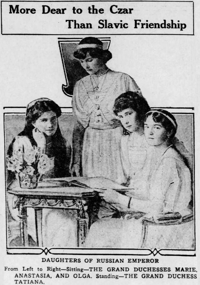 "yesterdaysprint: "" The Philadelphia Inquirer, Pennsylvania, August 30, 1914 """