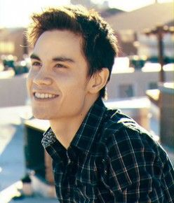Sam Tsui has one of the most beautiful voices ever!