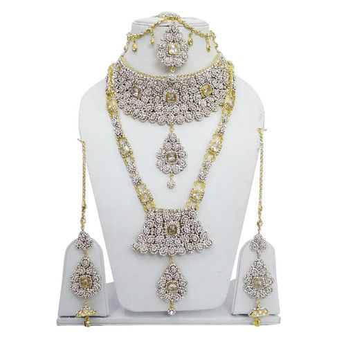 19 best images about bridal indian jewelry on pinterest