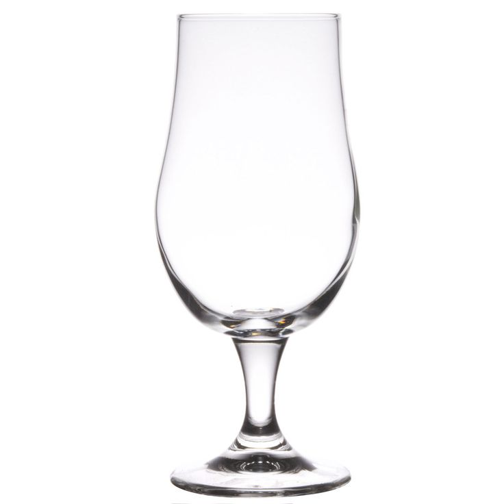 Libbey 920291 13.5 oz. Munique Footed Beer Glass 12 / Case