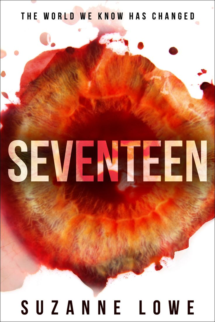 Seventeen, by Suzanne Lowe, is a post-apocalyptic story about a virus which spreads into Australia, rapidly killing off the adult population, and leaving the youths and children to fend for themsel…