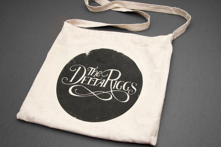 The Delta Riggs bag