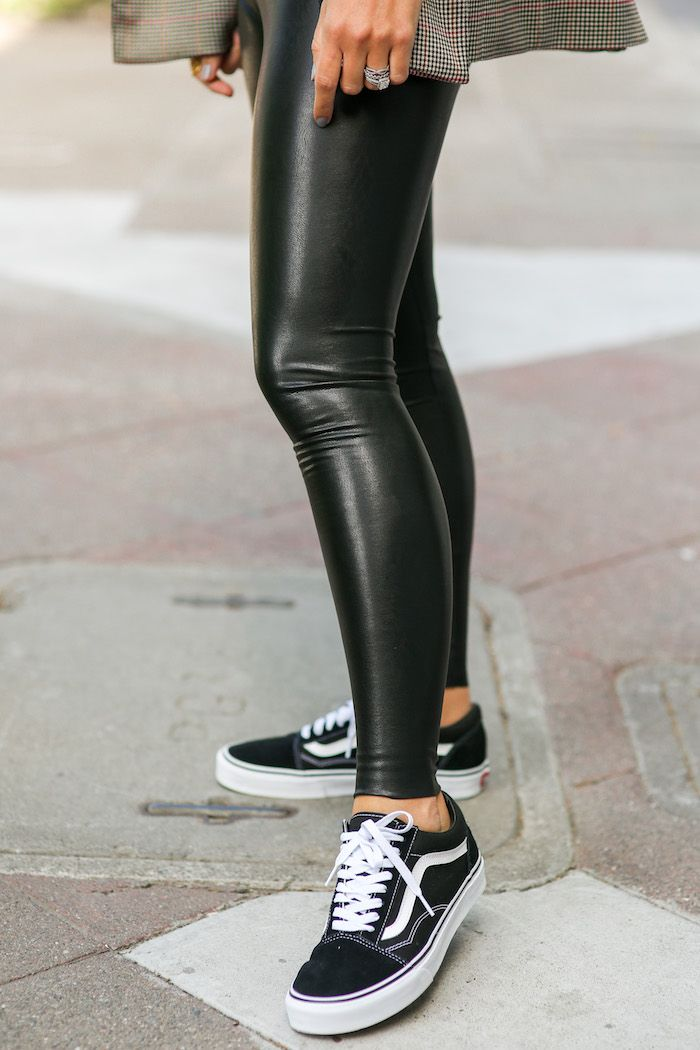 e91b706e4d945 What to Wear in San Francisco | Fall/Winter Style | Black vans ...
