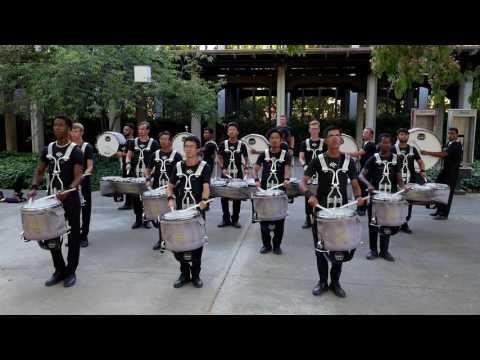 Mandarins 2016 Drumline - Sacramento, CA - YouTube
