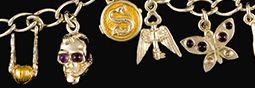 Harry Potter – Venduto all'asta per 20mila sterline il braccialetto creato da J.K. Rowling | Il blog di ScreenWeek.it
