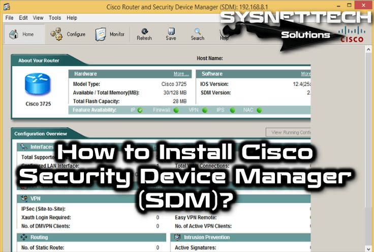 How to Install Cisco Security Device Manager with GNS3? ✅    Cisco Security Device Manager,  Install Cisco SDM Express,  Cisco Router Configuration,  Basic Configuration,  Cisco Configuration with GN3,