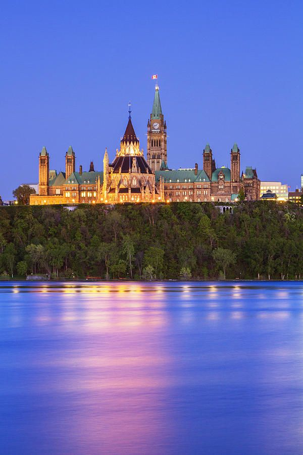 Beautiful Ottawa http://www.travelandtransitions.com/destinations/destination-advice/north-america/