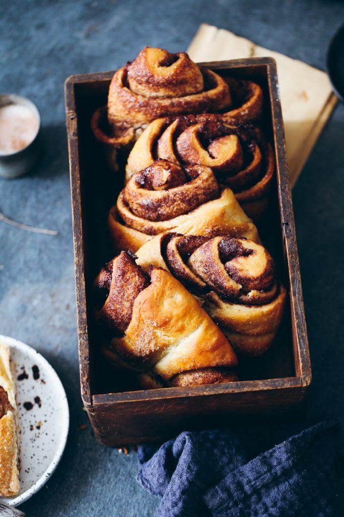 Franzbrötchen Kakao Zimt Füllung Hefeteig Hefegebäck selber backen german cinnamon roll recipe zuckerzimtundliebe foodstyling foodphotography