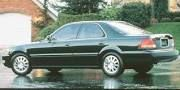 Taller Honda Acura 1996 1997 1998 Manual De Reparación Taller Mecanico