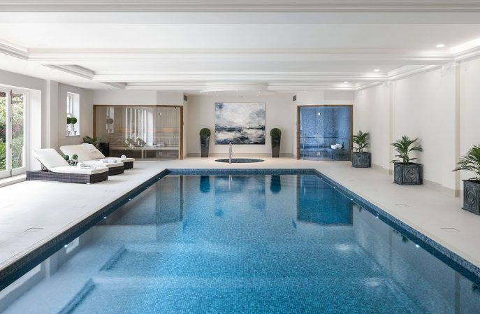 Interior Design Indoor Pool Ideas Indoor Pool Ideas Stylish 50