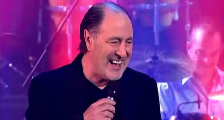 Michel Delpech - Pour un flirt - Live - Les années bonheur - Patrick Séb...