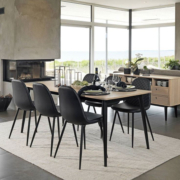 Vienna & Aston #rowico . . . . . . . #scandinaviandesign #scandinavianstyle #nordicdesign #furniture #möbler #nordicstyle #scandinavianliving #interior123 #finahem #heminredning #inredning #interiorandliving #interior2u #interior4all #interior #inredningsinspo #inredningsinspiration #möbler #furniture #matbord #diningtable