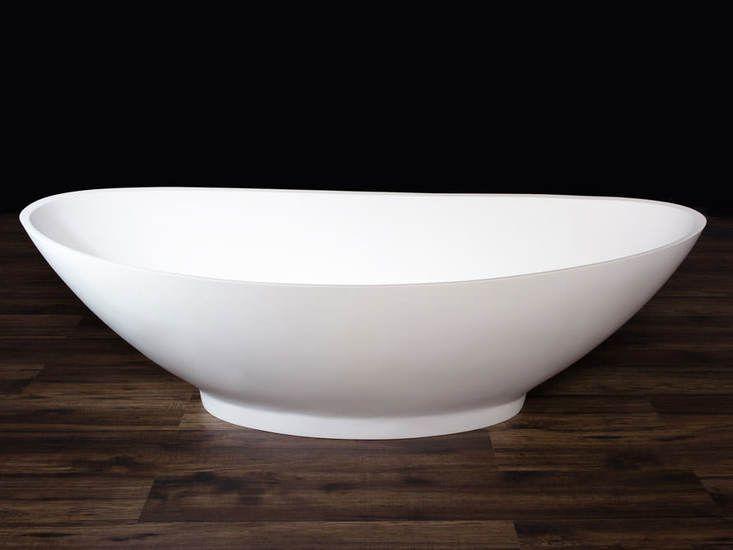 Como - Bathtub | Die freistehende Badewanne Como Sie steht in den besten Hotels, in den Suiten und zahlreichen Luxus-Appartements, so manchen Lofts und unzähligen F... view details on www.treniq.com