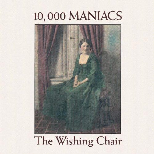 Precision Series 10000 Maniacs - Wishing Chair