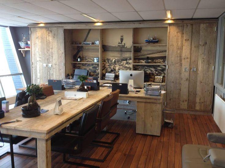 1000 idee n over kantoorkasten op pinterest ingebouwde boekenkasten keuken kantoor en - Wandbekleding keuken roestvrij staal ...