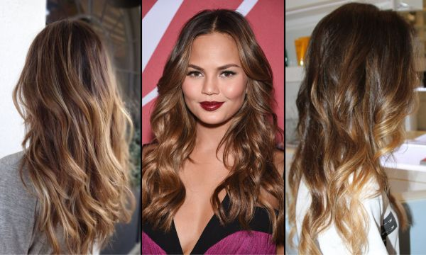 colori con schiariture macro e micro immagini capelli | Fractals | A Divination Agency