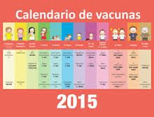 ministerio de salud neuquen calendario vacunacion 2015 - Buscar con Google
