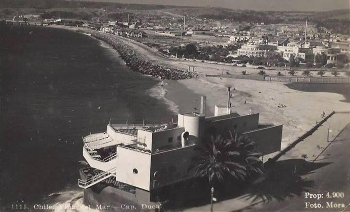 Cap Ducal