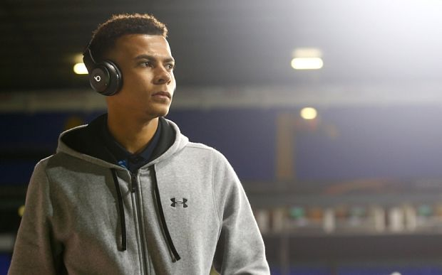 The Dele Alli story: How a tough upbringing inspired the rise of a Premier League superstar