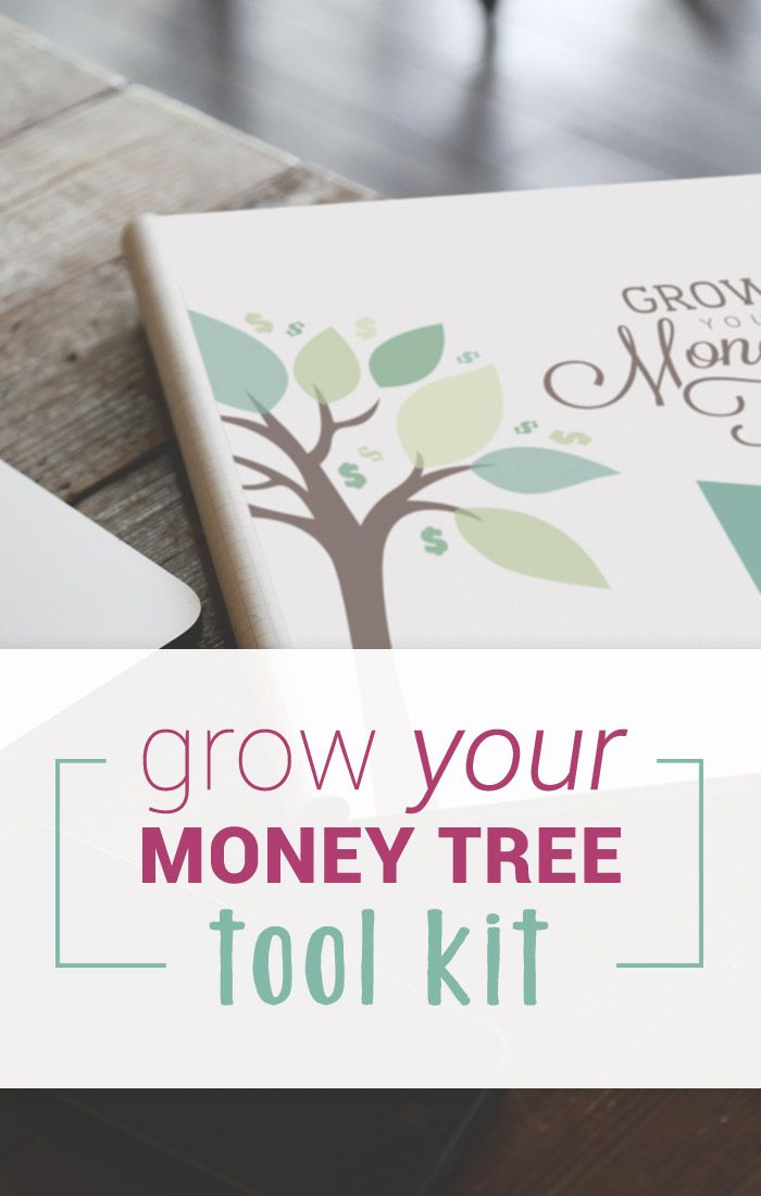 Ebook and spreadsheets on how to make more money this year.