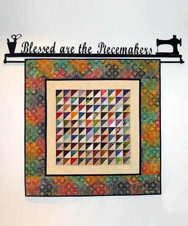 27 best Quilts Wood WALL hangers images on Pinterest | Quilt ...