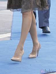 Resultado de imagen para zapatos reina letizia