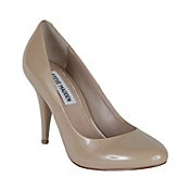 Unityy Vegan tan pump shoes by Madden Girl brand